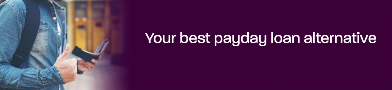 Your best payday loan alternative