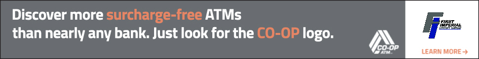 Discover more surcharge-free ATMs than nearly any bank.